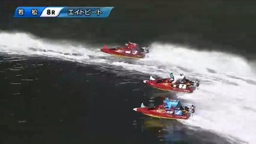 レース リプレイ ボート 若松 ボートレース児島16#インフォメーション2018